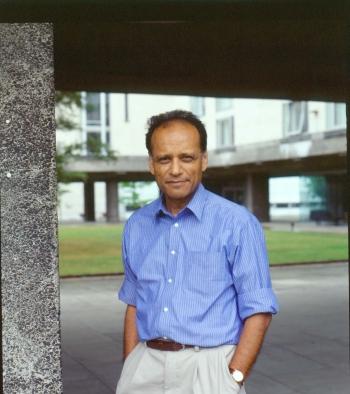 Prof Dasgupta